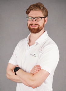 dmt. Physiotherapie Rheinbach - Physiotherapeut Christian Traute