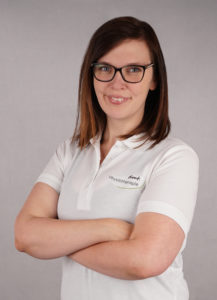 dmt. Physiotherapie Rheinbach - Physiotherapeutin Lisa Bellinghausen